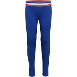 Textil Rapariga Collants Diadora 102175917 Azul