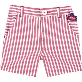 Textil Criança Shorts / Bermudas Chicco 09052936000000 Vermelho