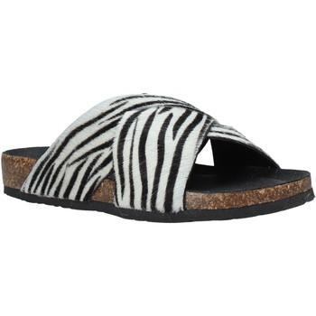 Sapatos Mulher Chinelos Bionatura 10A2118-I-CAVBNR Preto