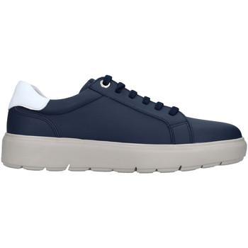 Sapatos Homem Sapatilhas CallagHan 45504 Azul