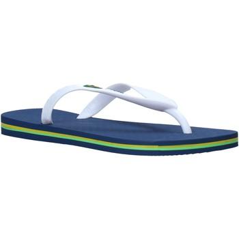 Sapatos Homem Chinelos Ipanema IP.80415 Azul
