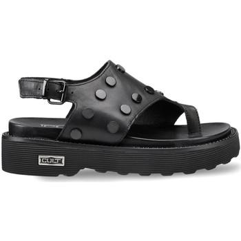 Sapatos Mulher Sandálias Cult CLE104332 Preto