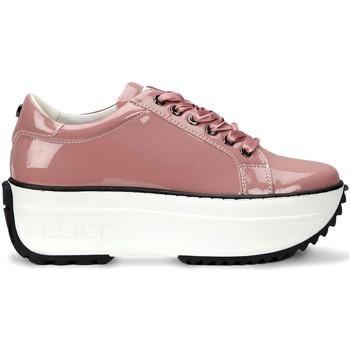 Sapatos Mulher Sapatilhas Cult CLE104380 Rosa