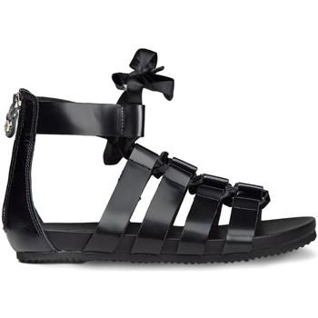 Sapatos Mulher Sandálias Cult CLE104389 Preto