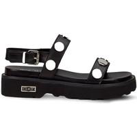 Sapatos Mulher Sandálias Cult CLE104326 Preto