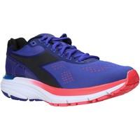 Sapatos Homem Sapatilhas Diadora 101175618 Azul