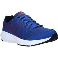 Sapatos Homem Sapatilhas Diadora 101175605 Azul