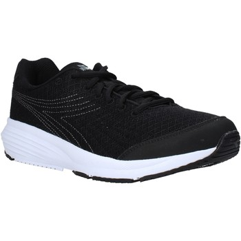 Sapatos Homem Sapatilhas Diadora 101175605 Preto