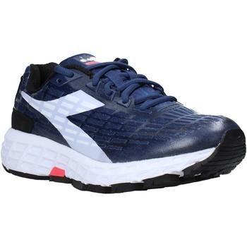 Sapatos Homem Sapatilhas Diadora 101175631 Azul