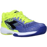 Sapatos Homem Sapatilhas Diadora 101175587 Azul
