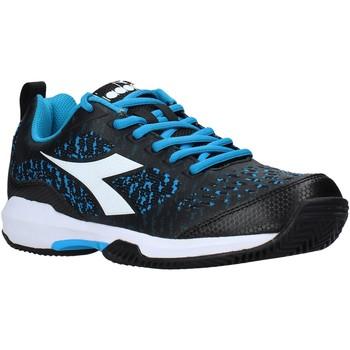 Sapatos Homem Sapatilhas Diadora 101174430 Preto