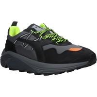 Sapatos Homem Sapatilhas Diadora 501176639 Preto