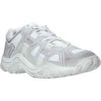 Sapatos Homem Sapatilhas Diadora 501176335 Cinzento