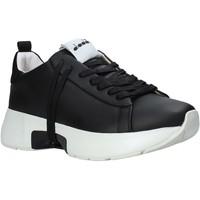 Sapatos Homem Sapatilhas Diadora 501176332 Preto