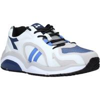 Sapatos Homem Sapatilhas Diadora 501175487 Branco