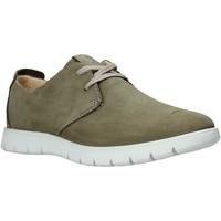 Sapatos Homem Sapatos IgI&CO 5115433 Verde