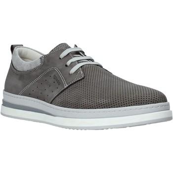 Sapatos Homem Sapatos IgI&CO 5143400 Cinzento