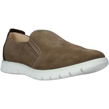 Sapatos Homem Mocassins IgI&CO 5115322 Castanho