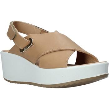 Sapatos Mulher Sandálias IgI&CO 5178455 Bege
