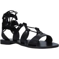 Sapatos Mulher Sandálias Keys K-4880 Preto