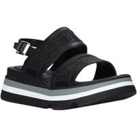 Sapatos Mulher Sandálias Keys K-4950 Preto