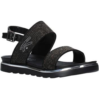 Sapatos Mulher Sandálias Keys K-4971 Preto
