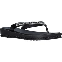 Sapatos Mulher Chinelos Keys K-5000 Preto
