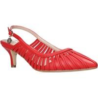 Sapatos Mulher Escarpim Gold&gold A21 GP03 Vermelho