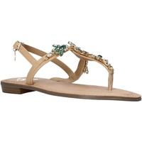 Sapatos Mulher Sandálias Gold&gold A21 GL628 Bege