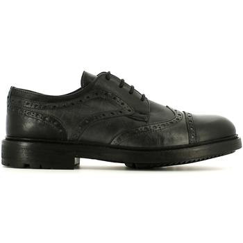 Sapatos Homem Sapatos Rogers 3089 Preto