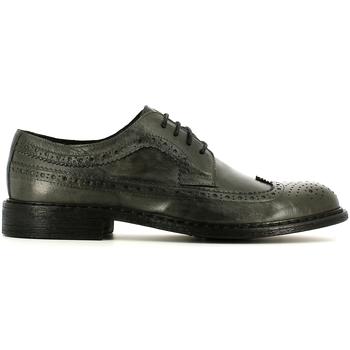 Sapatos Homem Sapatos Rogers 9000 Cinzento