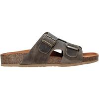 Sapatos Homem Chinelos Bionatura 38A2175-I-CRHFAN Castanho