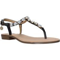 Sapatos Mulher Sandálias Gold&gold A21 GL618 Preto