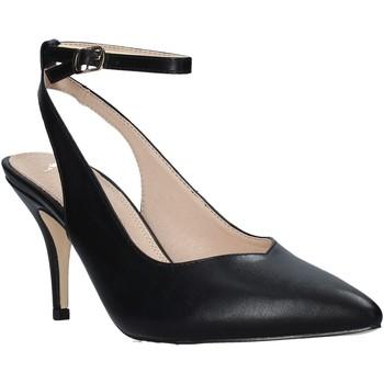 Sapatos Mulher Sandálias Gold&gold A21 GD325 Preto