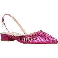 Sapatos Mulher Sabrinas Gold&gold A21 GP16 Rosa