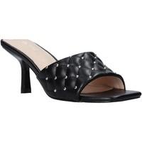 Sapatos Mulher Chinelos Gold&gold A21 GP22 Preto