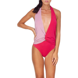 Textil Mulher Fatos de banho Me Fui M20-0008FX Rosa