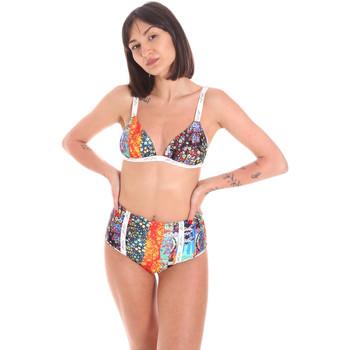 Textil Mulher Biquíni Me Fui M20-0313X1 Laranja