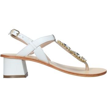 Sapatos Mulher Sandálias Keys K-5170 Branco