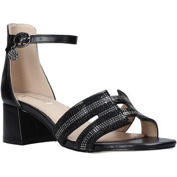 Sapatos Mulher Sandálias Gold&gold A21 GD319 Preto
