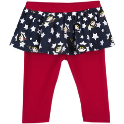 Textil Rapariga Collants Chicco 09025935000000 Vermelho