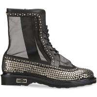 Sapatos Mulher Botas baixas Cult CLW325600 Preto