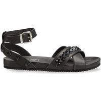 Sapatos Mulher Sandálias Cult CLW327800 Preto