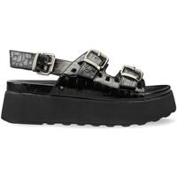 Sapatos Mulher Sandálias Cult CLW327301 Preto