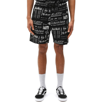 Textil Homem Shorts / Bermudas Dickies DK0A4XCGBLK1 Preto