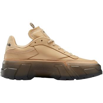 Sapatos Mulher Sapatilhas Reebok Sport H05182 Bege