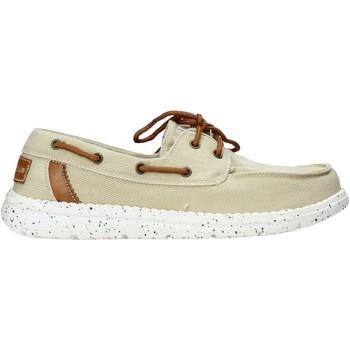 Sapatos Homem Mocassins U.s. Golf S21-S00US321 Bege