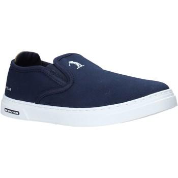 Sapatos Homem Slip on U.s. Golf S21-S00US302 Azul