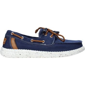 Sapatos Homem Mocassins U.s. Golf S21-S00US321 Azul