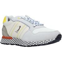 Sapatos Homem Sapatilhas U.s. Golf S21-S00US336 Bege